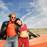 Natural Born Killers Blasts Big Screen With Both Barrels