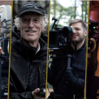 Nominations Announced for NFTS Cinematography Award