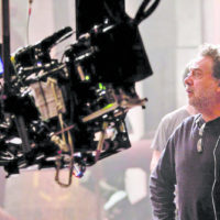Guillermo Navarro, ASC, AMC Considers His Journey