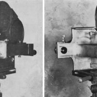 Stereoscopic Motion Pictures - Part 1