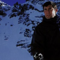 Wrap Shot: On Her Majesty's Secret Service