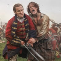 Outlander: Love Is A Battlefield