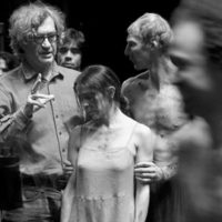 Wim Wenders: about PINA and 3D