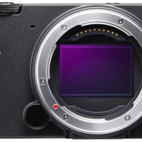 Sigma Releases Sigma FP Camera, 3 Global Vision Lenses