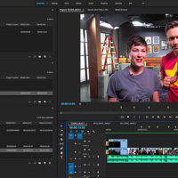 Thoughts on Adobe Video World and Premiere Pro Updates