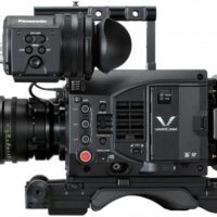 ASC Hosts Panasonic for VariCam LT Discussion