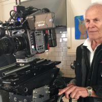Steven Shaw, ASC Supports Easterseals Disability Film Challenge Project