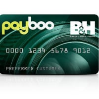 B&H Photo Launches Payboo