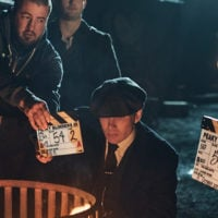 Peaky Blinders: Mean Streets