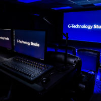 G-Technology Studio Opens Doors