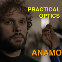 Practical Optics 3 - Introduction to Anamorphic