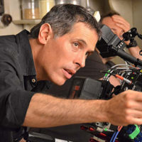Rodrigo Prieto, ASC, AMC Named 2016-'17 Kodak Cinematographer-In-Residence at UCLA