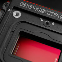 Red Unveils Monstro 8K VV Sensor