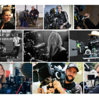 Rising Stars of Cinematography 2018