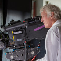 Roger Deakins, ASC, BSC Honored at Manaki Film Festival