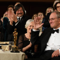 Well-Deserved Oscars for Owen Roizman, ASC and Fellow AMPAS Honorees
