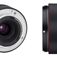 New Rokinon Full-Frame AF 35mm E-Mount Lens