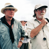 Russell Boyd, ASC, ACS:Vision Accomplished