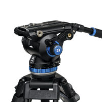 Benro Releases S Pro Series