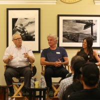 ASC Members Participate in SDSU/CSUN Educational Panel