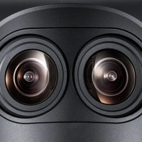 Samsung 360 Round and Monitor Solutions