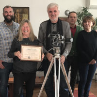 Sandi Sissel, ASC Celebrated by Bulgarian Association of Cinematographers