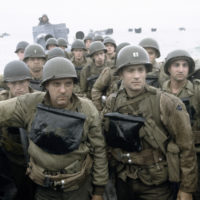 Saving Private Ryan — 20th Anniversary / Janusz Kamiński