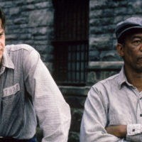 Photographing The Shawshank Redemption