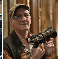 "ASC Members Join ""Sight, Sound and Story: The Art of Cinematography"" Event in NYC on Nov. 14"