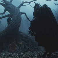 Flashback: Sleepy Hollow
