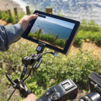 SmallHD Releases 702 Touch