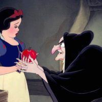 The Man BehindSnow White And The Seven Dwarfs