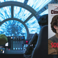 July Issue of AC Makes Kessel Run to Readers With Solo