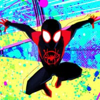 Spider-Man: Into the Spider-Verse/Danny Dimian and Michael Lasker