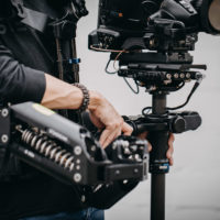 Tiffen to Introduce Steadicam M-2 at Cine Gear