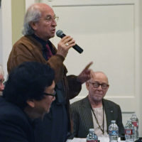 International Cinematography Summit Held at ASC Clubhouse