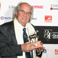 Storaro and Bertolucci Celebrated at Milan International Film Festival