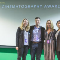 Members Support Sun Cinematography Award