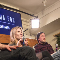 "Sundance 2018 Panel: ""Documentary Cinematography"""