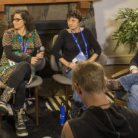 "Sundance 2018 Panel: ""Options in Optics"""