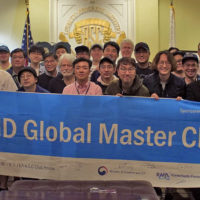 ASC Technology Master Class Session Wraps