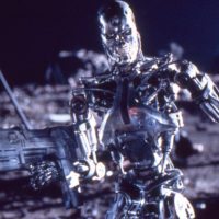 Terminator 2: Judgment Day — He Said He Would Be Back