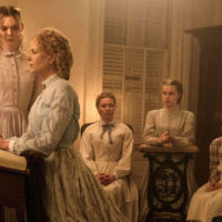 Meet Philippe Le Sourd, ASC, AFC at Clubhouse forDiscussion on The Beguiled