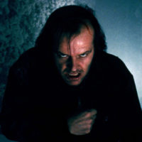 Flashback: The Shining