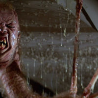 Dean Cundey, ASC on Photographing The Thing