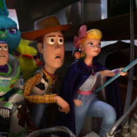 "Toy Story 4: Creating a Virtual ""Cooke Look"""