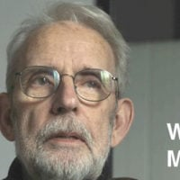 Walter Murch - 1. Cook, Surgeon, Conductor