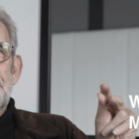 Walter Murch - 3. Jump Cuts, Sequences, The Entire Movie