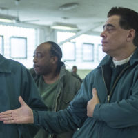Escape at Dannemora: Q&A With Cinematographer Jessica Lee Gagné