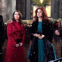 Artfully Capturing Comedy: Will & Grace